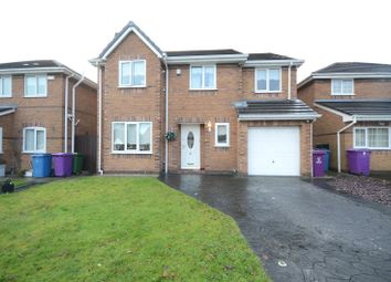 Thumbnail 6 bed detached house for sale in Staniforth Place, Childwall, Liverpool