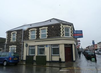 Thumbnail 1 bed flat to rent in Topaz House, Splott, Cardiff ( 1 Bed )