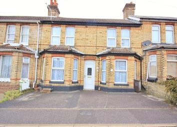 Thumbnail 2 bed flat for sale in Randolph Road, Parkstone, Poole