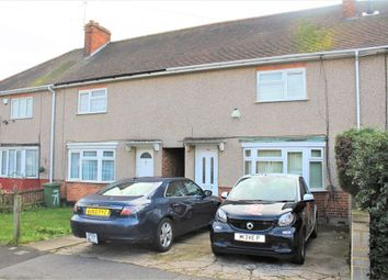 Thumbnail 3 bed terraced house for sale in Faraday Road, Slough, Berks