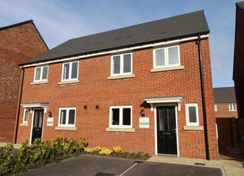 3 bed semi-detached house for sale in Mowbray View, Sowerby, Thirsk YO7