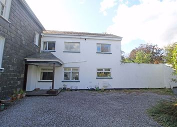 Thumbnail 3 bed semi-detached house for sale in Roborough Close, Derriford, Plymouth