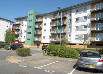 Thumbnail 2 bedroom flat for sale in Parkhouse Court Parkhouse Court, Hatfield