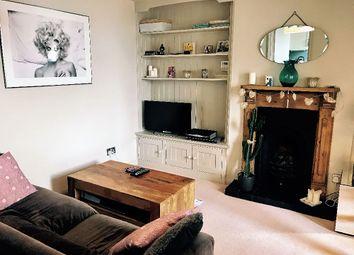 Thumbnail 1 bedroom flat to rent in Alexandra Park Road, London