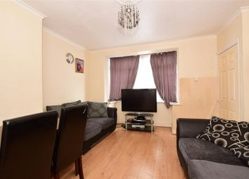 Thumbnail 3 bedroom terraced house for sale in Walton Road, Manor Park, London