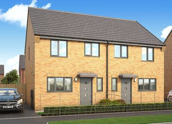 "3 bed property for sale in ""Bailey"" at Kilcoy Drive, Kingswood, Hull HU7"
