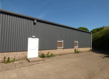 Light industrial to let in Unit 11, Stukeley Road, Huntingdon, Cambridgeshire PE29