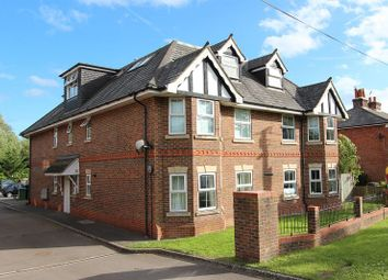 Thumbnail 2 bedroom flat to rent in Rockley Court, Theale