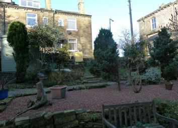 Thumbnail 2 bed end terrace house to rent in Strand, Cottingley, Bingley