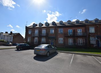 Thumbnail 1 bedroom flat for sale in Drewry Court, Uttoxeter New Road, Derby