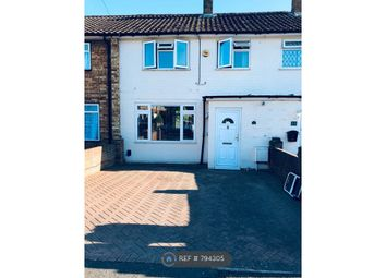 Thumbnail 3 bed terraced house to rent in Randolph Road, Slough