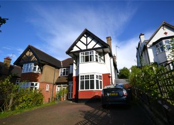 Thumbnail 4 bedroom semi-detached house to rent in Nether Street, London