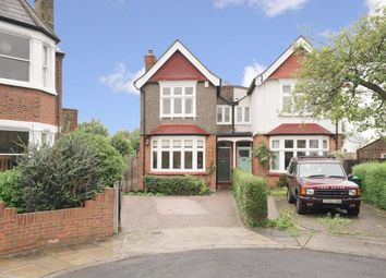 Thumbnail 3 bed semi-detached house to rent in Bond Road, Tolworth, Surbiton
