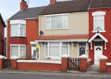 Thumbnail 4 bed terraced house for sale in Holmbeck Road, Skelton-In-Cleveland, Saltburn-By-The-Sea