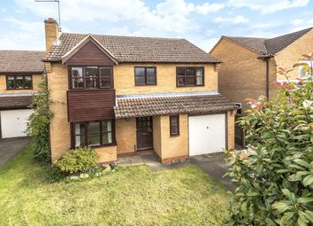 Thumbnail 4 bed detached house for sale in Newlands Road, Haconby