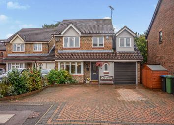 4 bed detached house for sale in Bentley Drive, Harlow CM17