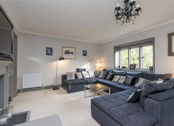 Thumbnail 3 bed flat for sale in Coombe House, Devey Close, Kingston-Upon-Thames, London