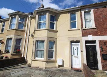 Thumbnail 3 bed terraced house for sale in Langton Court Road, Brislington, Bristol, United Kingdom