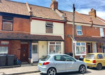 Thumbnail 3 bedroom terraced house for sale in Branksome Avenue, Bridgwater