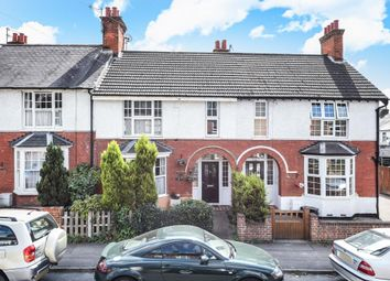 Thumbnail 4 bed terraced house for sale in Chesham, Buckinghamshire