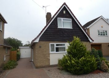 Thumbnail 3 bed bungalow to rent in Meadow Close, Breaston, Derbyshire