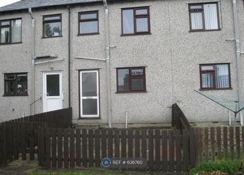 Thumbnail 2 bed terraced house to rent in Constantine Terrace, Caernarfon