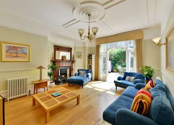 Thumbnail 5 bedroom property for sale in Glenmore Road, Belsize Park, London