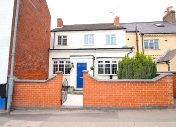 Thumbnail 3 bed cottage for sale in Main Street, Ratby, Leicester