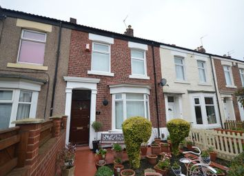 Thumbnail 2 bed property for sale in Devonshire Terrace, Whitley Bay