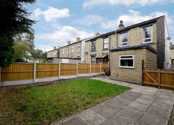 Thumbnail 2 bed terraced house for sale in Walker Street, Earlsheaton, Dewsbury