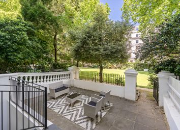 2 bed maisonette to rent in Leinster Square, Notting Hill, London W2