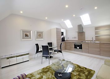 Thumbnail 1 bed maisonette to rent in Ashford Close, Woodstock