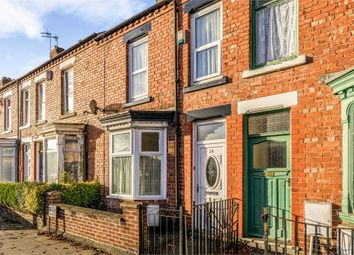 Thumbnail 3 bedroom terraced house for sale in Hollyhurst Road, Darlington, Durham