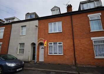 Thumbnail 3 bedroom terraced house for sale in Percy Street, Old Goole, Goole