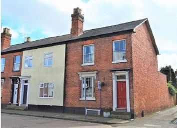 Thumbnail 4 bedroom end terrace house for sale in Church Street, Wolverton, Milton Keynes