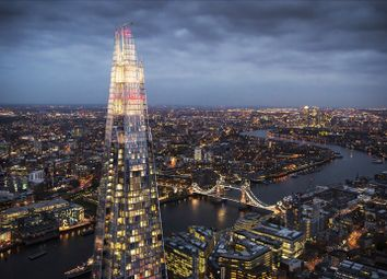 Thumbnail Serviced office to let in The Shard, London