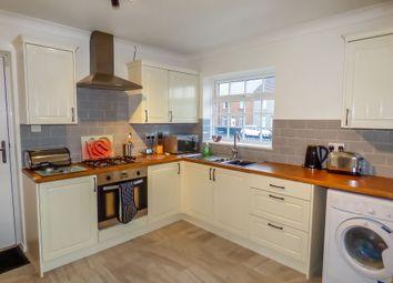 3 bed bungalow to rent in Wallington Close, Bedlington NE22