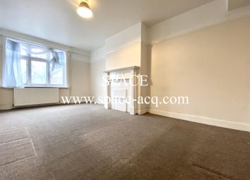 Thumbnail 3 bed flat to rent in Court Parade, Wembley