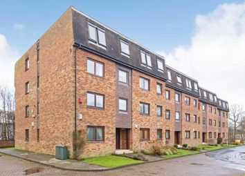 Thumbnail 2 bedroom flat for sale in Killermont View, Bearsden, Glasgow, Lanarkshire