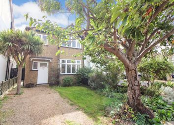 Thumbnail 3 bed semi-detached house for sale in Latchmere Road, Kingston Upon Thames