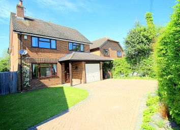 Thumbnail 5 bedroom detached house to rent in Church Lane, Copthorne, Crawley