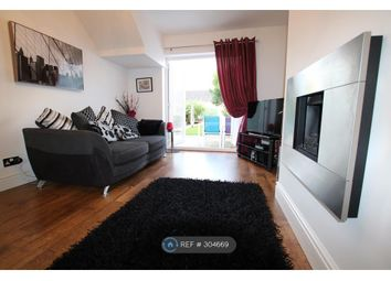 Thumbnail 2 bed semi-detached house to rent in Ffordd Estyn, Wrexham