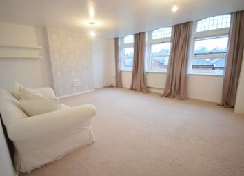 Thumbnail 2 bed flat to rent in Marvels Lane, London