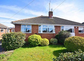 Thumbnail 2 bed bungalow to rent in Hazlewood Close, Cheltenham, Gloucestershire