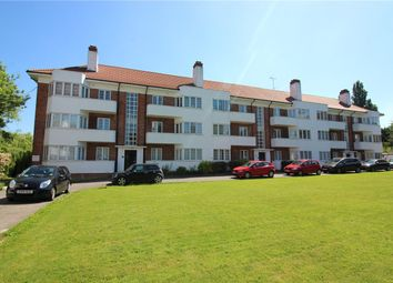 Thumbnail 3 bedroom flat for sale in Hollywood Court, Deacons Hill Road, Elstree, Borehamwood