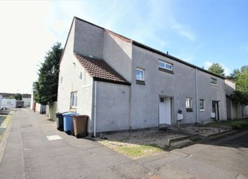 Thumbnail 3 bed terraced house for sale in Alberta Avenue, Howden, Livingston
