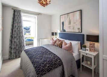 Thumbnail 2 bed flat for sale in Plot M6, Croft House, Carter's Quay, Poole, Dorset