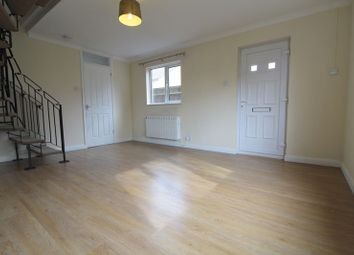 Thumbnail 2 bed end terrace house to rent in Garron Close, Aylesbury