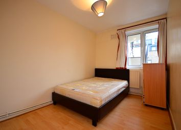 Thumbnail 1 bed property to rent in Saracen Street, London