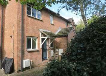 Thumbnail 1 bed flat to rent in The Quantocks, Dibden Purlieu, Southampton